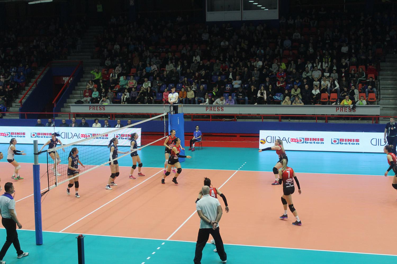1-4 finala 1 utakmica