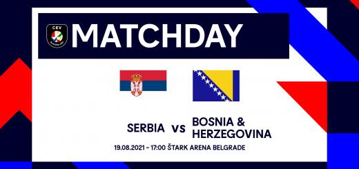 Srbija-Bosna i Hercegovina